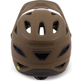 Giro Switchblade MIPS Cykelhjelm brun